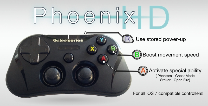 how to connect button to controller ios